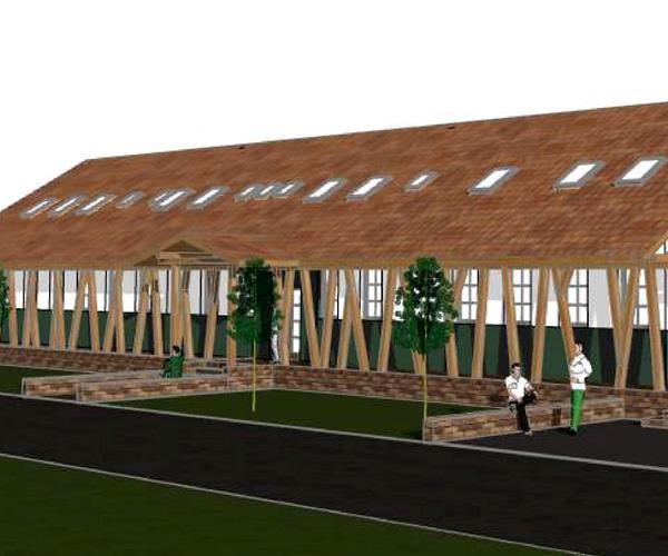 Megújuló iskola
